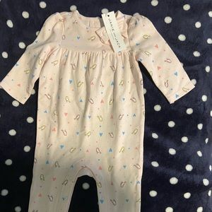 Janie and Jack NWT 3-6 month